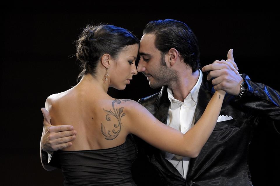 Fausto Y Stephanie